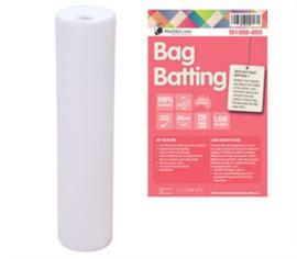 Bag batting (speciaal voor tassen)