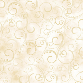 9705W-07 swirling Splendor cream (275 breed)