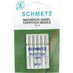 Schmetz naaimachinenaalden Topstitch 90/14