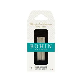 Bohin Applique 12