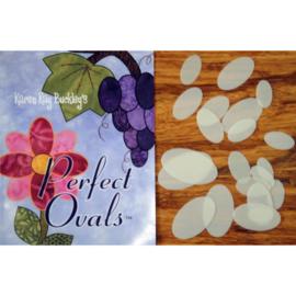Perfect ovals Karen Kay Buckley