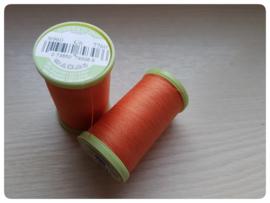 Coats Dual Duty Plus Handquiltgaren nr7760 Oranje
