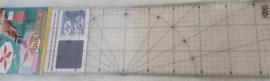 Olfa Quiltliniaal 15 x60 cm