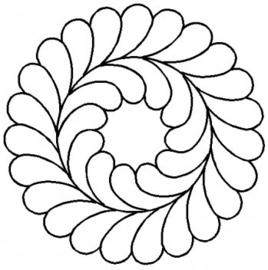 0411 8 Feather Circle