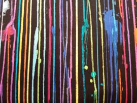 c7489 gekleurde strepen