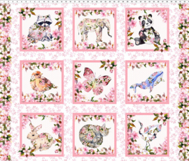 pretty in pink panel 90x110 1PIP-1
