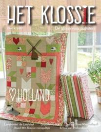 Klossie nr 4 holland
