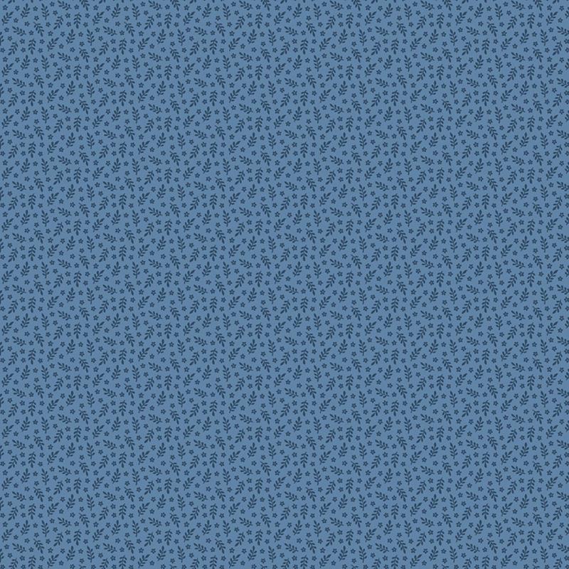 9738B Blue Indigo