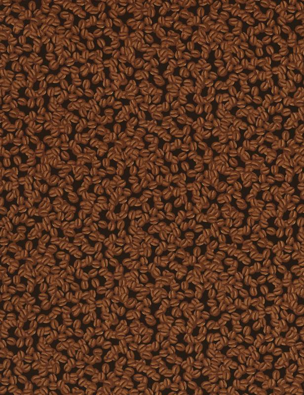 Coffee Beans C6881