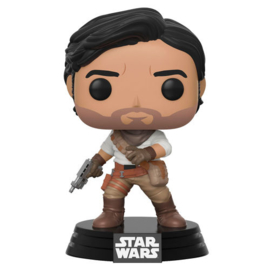 FUNKO POP figure Star Wars Rise of Skywalker Poe Dameron (310)