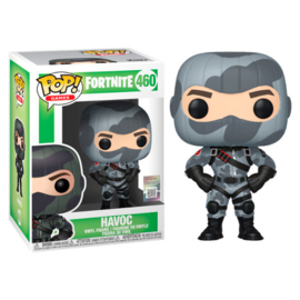FUNKO POP figure Fortnite Havoc (460)