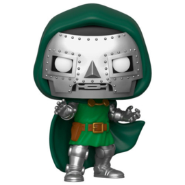 FUNKO POP figure Marvel Fantastic Four Doctor Doom (561)