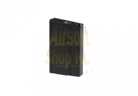 KING ARMS M14 Hi-Cap Magazine 450rd (BLACK)