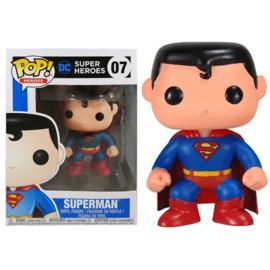 FUNKO POP figure DC Comics Superman (07)