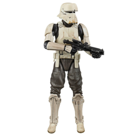 HASBRO Star Wars Imperial Hovertank Driver figure - 15cm