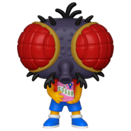 FUNKO POP figure Simpsons Fly Boy Bart (820)