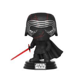 FUNKO POP figure Star Wars Rise of Skywalker Kylo Ren Supreme Leader (308)