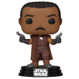 FUNKO POP figure Star Wars Mandalorian Greef Karga (347)