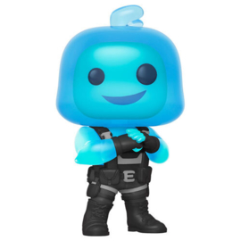 FUNKO POP figure Fortnite Rippley -2020 Summer Convention- Excusive (602)
