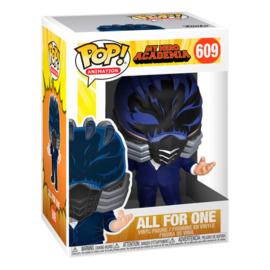 FUNKO POP figure My Hero Academia All For One serie 3 (609)