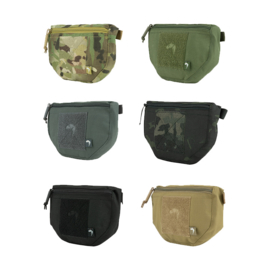 VIPER Scrote Drop Down Utility Pouch (6 Colors)