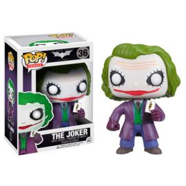 FUNKO POP figure Batman Dark Knight Joker (36)