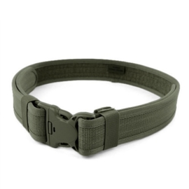Warrior Duty Belt (OLIVE DRAB)