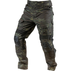 VIPER GEN2 Elite Trousers/pants (VCAM BLACK)