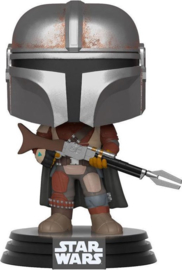 FUNKO Pop figure Star Wars The Mandalorian The Mandalorian (326)
