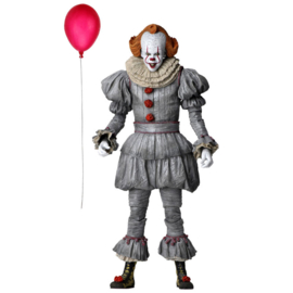 IT Chapter 2 Pennywise figure - 18cm