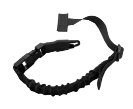 Warrior Elite Ops MOLLE Quick Release Sling H & K Hook (BLACK)