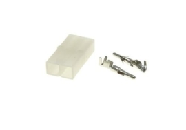 ACM Large Tamiya Male single Battery socket (1)