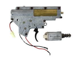 CYMA V2 MP5 Metal Gearbox with Motor [semi only]
