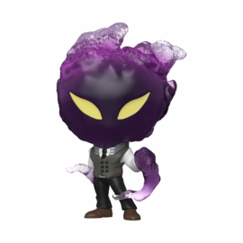 FUNKO POP figure My Hero Academia Kurogiri (789)