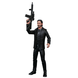 John Wick Select Chapter 2 articulated figure - 18cm