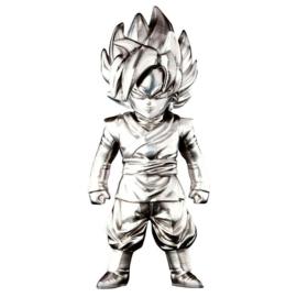 Dragon Ball Super Super Saiyan Goku Black figure - 7cm