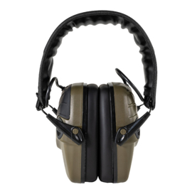 Jack Pike ELECTRONIC EAR DEFENDER (OD-Green)