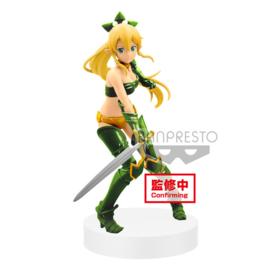 Sword Art Online Memory Defrag EXQ Leafa figure - 21cm
