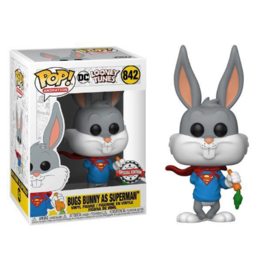 FUNKO POP figure Bugs 80th Super Bugs - Special Edition (842)