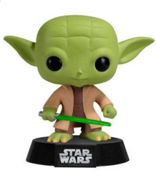 FUNKO POP Figure Star Wars Yoda (02)