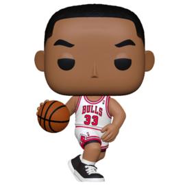 FUNKO POP figure NBA Legends Scottie Pippen Bulls Home (108)