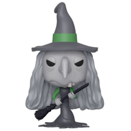 FUNKO POP figure Disney Nightmare Before Christmas Witch (599)