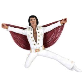 Elvis Presley Concert 1972 figure - 18cm