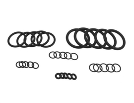 Universal O-Ring Set