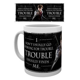 Harry Potter Harry Quote mug