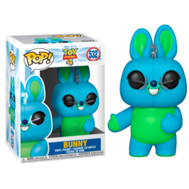 FUNKO POP figure Disney Toy Story 4 Bunny (532)