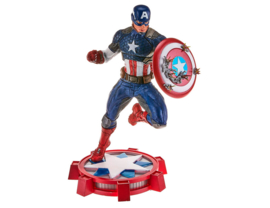 Marvel NOW! Captain America diorama statue - 23cm