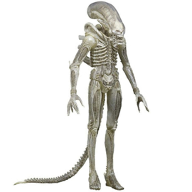 Alien action figure 40th Anniversary prototype - 18cm