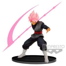 BANPRESTO Dragon Ball Z Super Saiyan Rose Goku Black Vol 9 figure