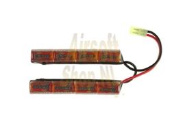 VB POWER 9.6V - 1600mAh - Battery Nunchuck